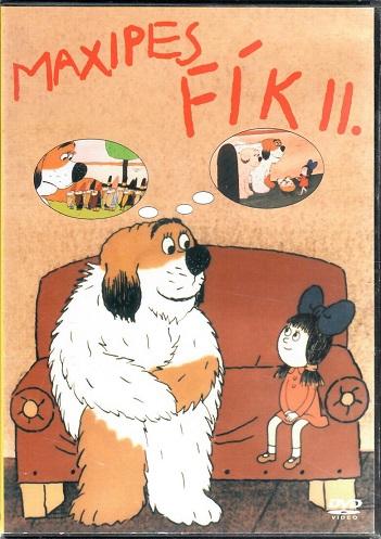 Maxipes Fík 2 ( plast ) - DVD