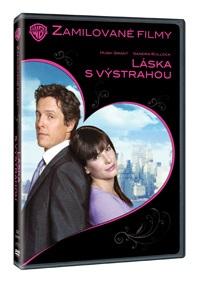 Láska s výstrahou ( plast ) - DVD