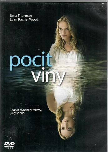 Pocit viny ( Plast ) - DVD
