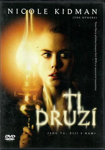 Ti druzí ( slim ) - DVD