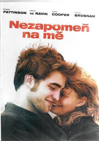 Nezapomeň na mě ( plast ) - DVD
