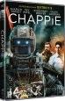 Chappie ( plast ) - DVD