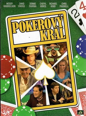 Pokerový král ( digipack ) DVD