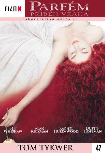 Parfém příběh vraha - digipack DVD