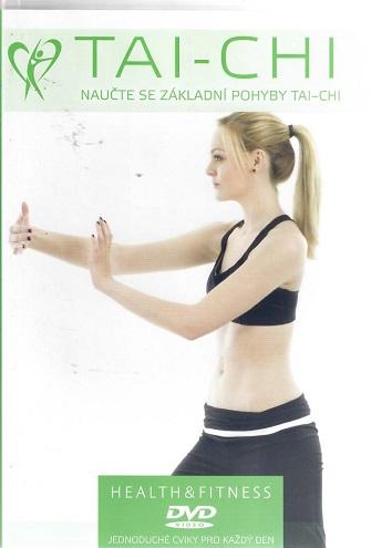 Tai-chi ( plast ) DVD