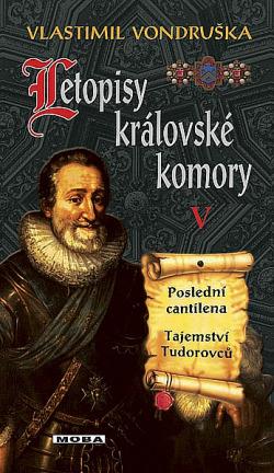 Letopisy královské komory V. - Vlastimil Vondruška