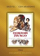 Doktor Živago - 2 DVD plast