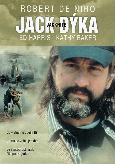 Jack Dýka ( pošetka ) DVD