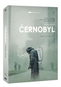 Černobyl 2DVD