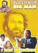 Big man: Past na hvězdu - DVD plast