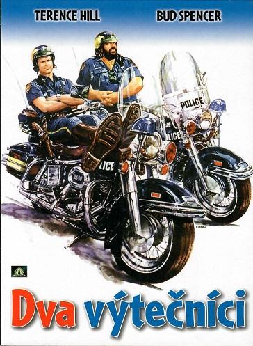 Dva výtečníci ( digipack ) DVD