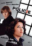 Policie/pošetka/-DVD