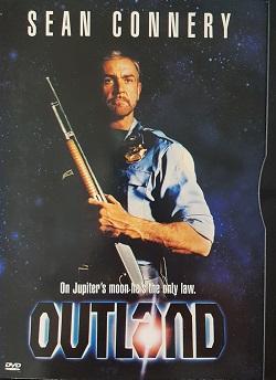 Outland/originální znění/-plast DVD
