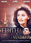 Edith a Marcel/v původním znění/-DVD