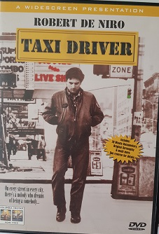 Taxi driver/v původním znění/plast-DVD