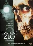 Smrtelné zlo 2/plast/-DVD