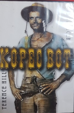 Kopec bot/plast/-DVD