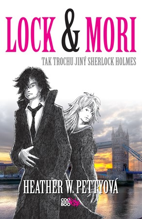 Lock & Mori - Heather Pettyová