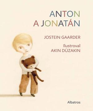 Anton a Jonatán - Jostein Gaarder