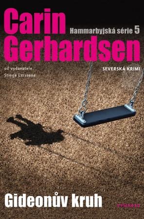 Gideonův kruh - Carin Gerhardesen