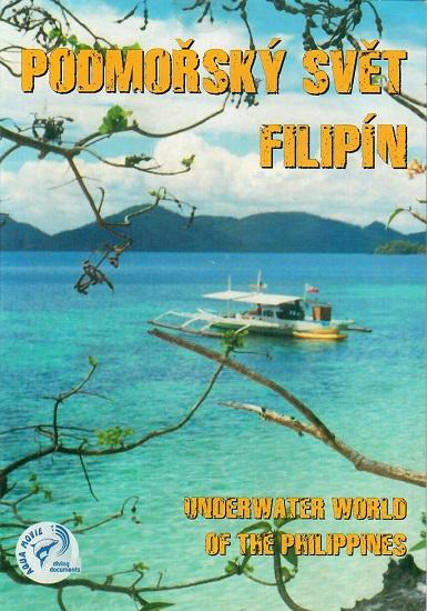 Podmořský svět Filipín ( pošetka ) DVD