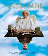 Anděl páně - DVD plast