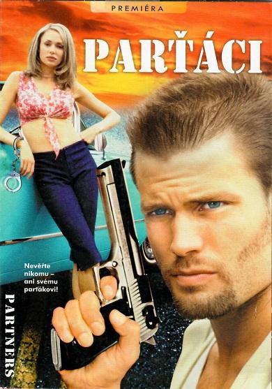 Parťáci / Partneři ( pošetka ) DVD