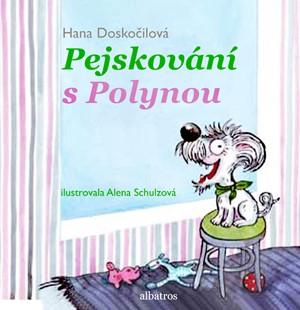 Pejskování s Polynou - Hana Doskočilová