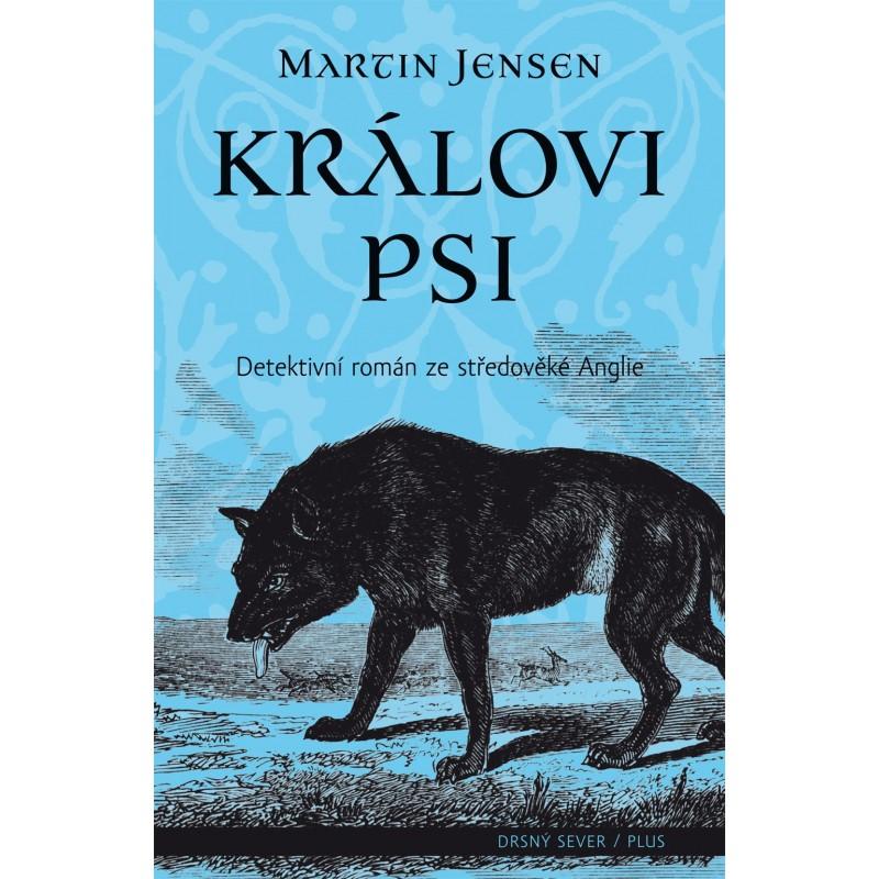 Královi psi - Martin Jensen