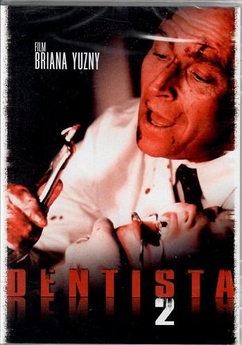 Dentista 2 ( plast ) DVD