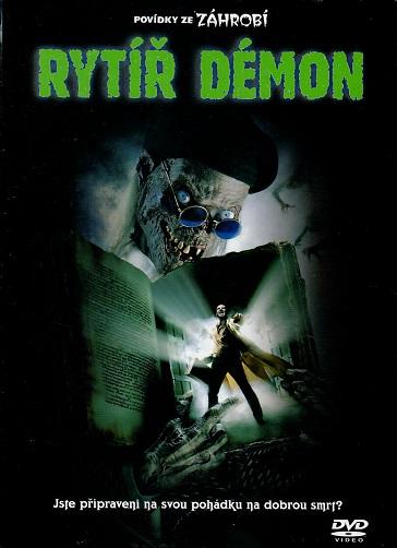 Povídky ze záhrobí: Rytíř Démon ( plast ) DVD