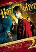 Harry Potter a tajemná komnata 3 DVD/sběratelská edice/