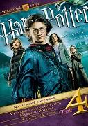 Harry Potter a ohnivý pohár  3 DVD/sběratelská edice/