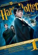 Harry Potter a kámen mudrců 3 DVD/sběratelská edice/