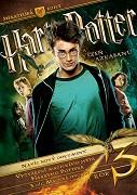 Harry Potter a vězeň z Azkabanu 3DVD/sběratelská edice/