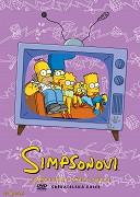Simpsonovi 3. série DVDSE - Bazarové zboží