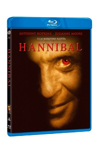 Hannibal (Blu-ray)