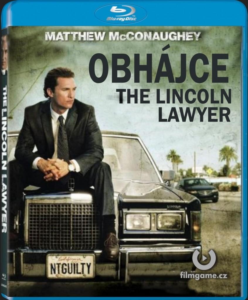 Obhájce ( Blu-ray )