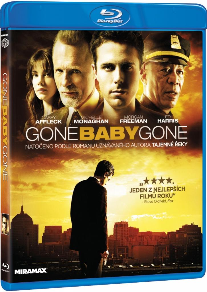 Gone baby gone ( Blu-ray )