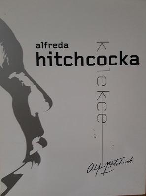 Kolekce Alfreda Hitchcocka 7DVD