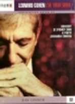 Leonard Cohen Im your man - DVD