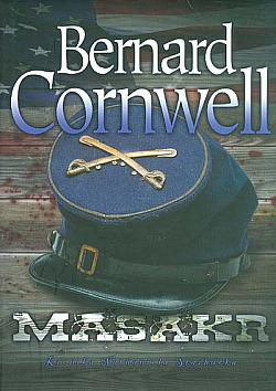 Masakr - Bernard Cornwell