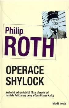 Operace Shylock - Philip Roth