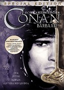 Conan the Barbarian / speciální edice ( originální znění, bez CZ titulků )