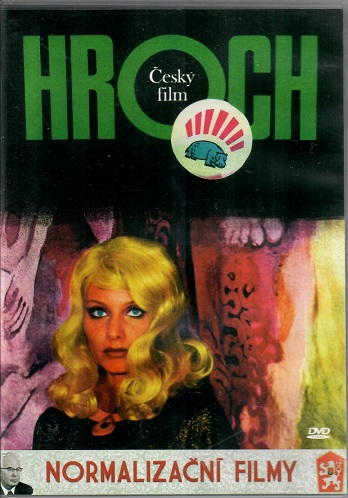 Hroch ( plast ) DVD