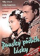 Pruský příběh lásky - DVD plast