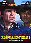 Zpívej, kovboji - DVD plast