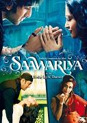 Saawariya - DVD plast