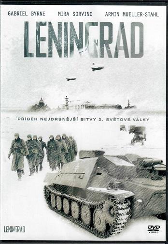 Leningrad ( plast ) DVD