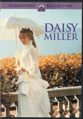 Daisy Miller / Daisy Millerová ( originální znění, titulky CZ ) plast DVD
